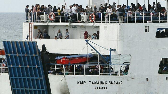 Pengunjung ke Sabang Masih Membeludak, Kapal Berlayar Tujuh Trip ke Sabang