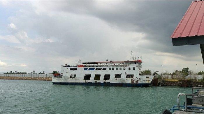 Kapal Cepat Tak Berlayar Ini Jadwal Kmp Ke Sabang Serambi Indonesia