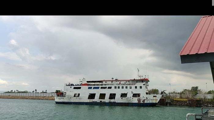 Kapal Cepat Distop, Kapal Feri Berlayar Sehari Sekali ke Sabang