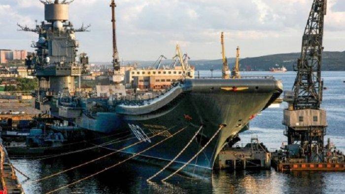 Cara Rusia Perkuat Pengaruh di Afrika, Bangun Fasilitas Angkatan Laut Baru di Sudan