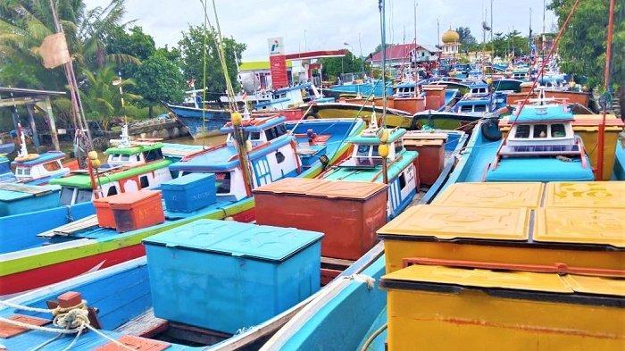 Hari Kelima Lebaran, Nelayan Aceh Barat Kembali Melaut