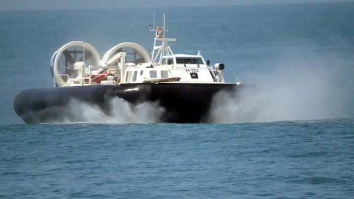India Siapkan 200 Kapal Penjaga Pantai, Didukung Kapal Perang dan Jet Tempur Untuk Hadang Penyusup