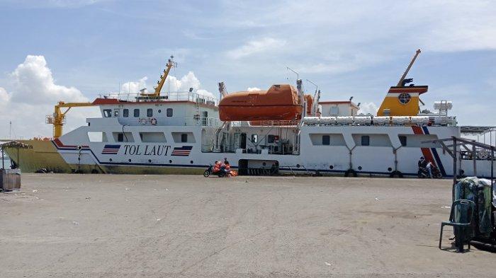 KMP Sabuk Nusantara Gagal Berlayar ke Sinabang, Ini Penyebabnya