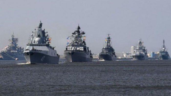 Rusia Berencana Bangun Pangkalan Angkatan Laut di Sudan, Demi Perluas Pengaruh di Afrika