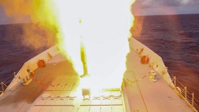 Ketegangan di Pasifik Meningkat, Australia Siap Bersama AS Atau Sendirian Melawan China