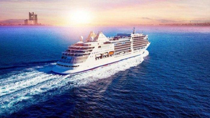 Kapal Pesiar Saudi Cruise Gandeng MSC Cruises, Jelajahi Laut Merah dan Teluk Arab pada Musim Dingin