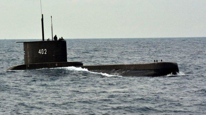Angkatan Laut Cina Bawa Ahli Kelautan untuk Evakuasi KRI Nanggala di Dasar Laut