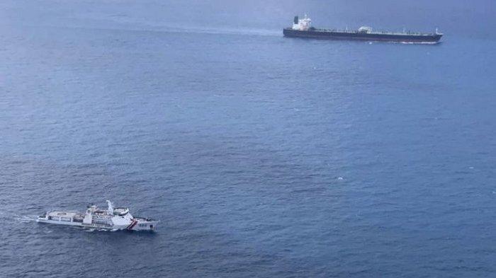 China Minta Indonesia Perlakukan Pelautnya Dengan Baik
