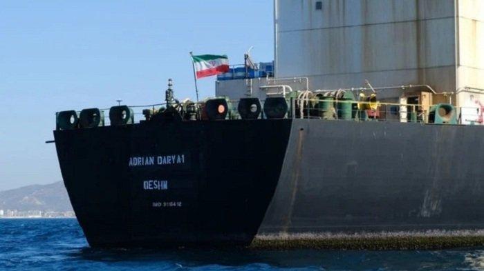Hizbullah Akhirnya Berhasil Membawa Minyak Iran ke Lebanon, Walau Melanggar Sanksi AS