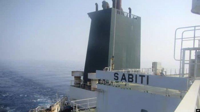 Konflik Timur Tengah Memanas, Militer Arab Saudi Dituduh Serang Kapal Tanker Iran