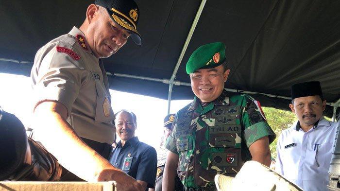 Jelang Pemilu, Kapolda Aceh Keluarkan Empat Imbauan