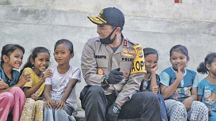 Kapolri Tunjuk Irjen Ahmad Haydar Jabat Kapolda Aceh Gantikan Irjen Wahyu Widada