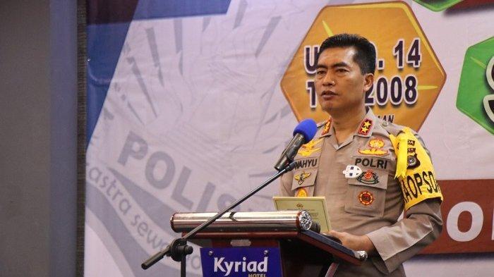 Divhumas <a href='https://manado.tribunnews.com/tag/polri' title='Polri'>Polri</a> Gelar Diskusi Penyelesaian Sengketa Informasi dengan Komisi Informasi di Aceh