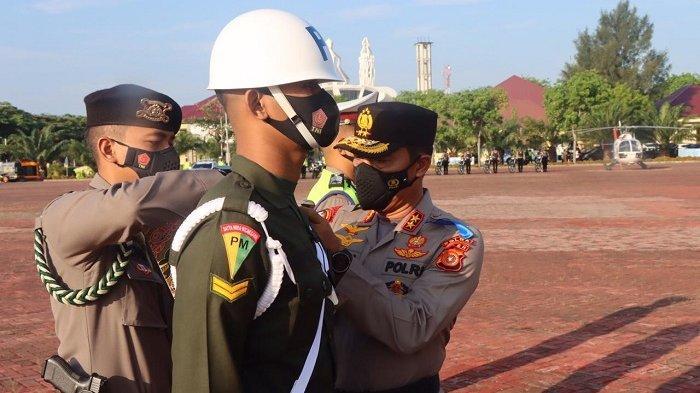 Operasi Keselamatan 2021 Dimulai di Aceh, Ini Target Polisi