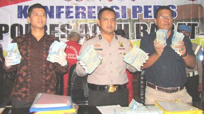Kasus Disdik dan PD Pakat Beusaree Masih Disidangkan