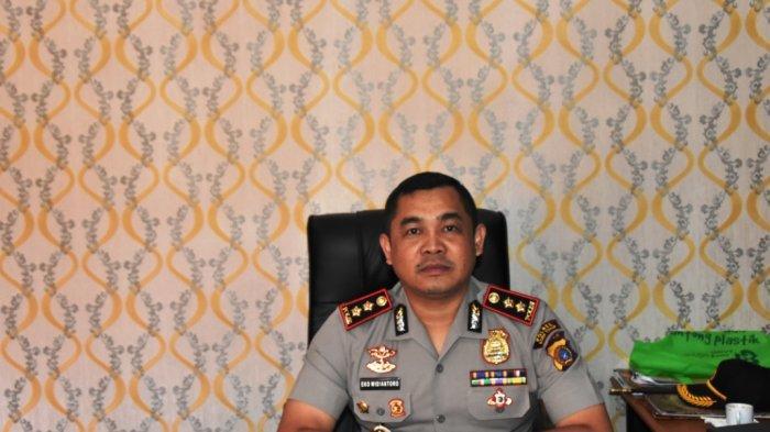 Kapolres: Pemudik yang Nekat Jalan Bakal Disuruh Putar Balik, Siaga 3 Pos Operasi Ketupat di Atim