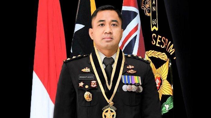 Kasat PJR Polda Aceh AKBP Brahmanti Agus Suyono Jabat Kapolres Aceh Tenggara