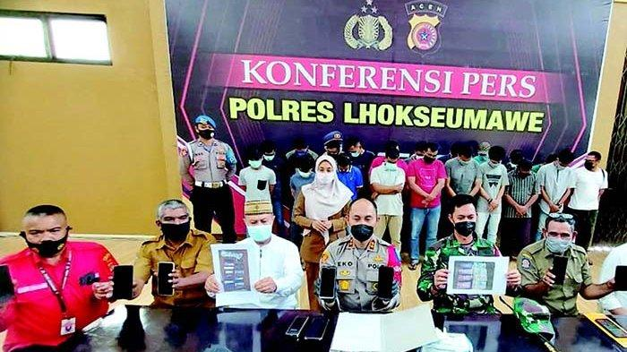 Memberantas Judi Online Tidak Cukup Cuma Polisi