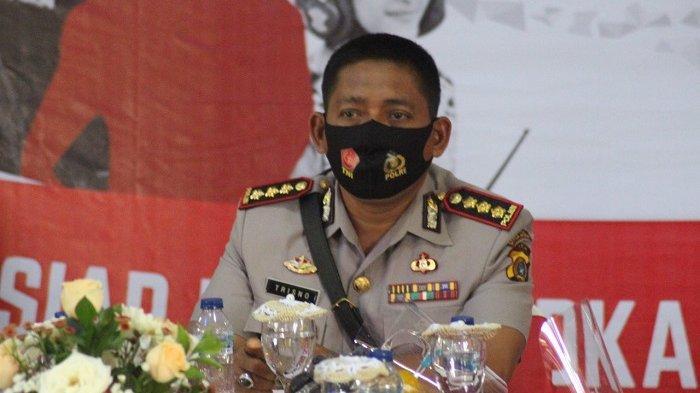 Perampokan dan Pembunuhan Pensiunan Guru di Mibo, Banda Aceh Polisi Dalami Keterangan 10 Saksi