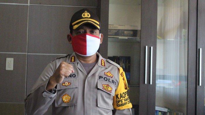 Polresta Banda Aceh Akan Siagakan Personel Patroli Kota untuk Mengantisipasi Aksi Balap Liar