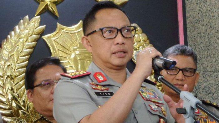 Kapolri Tito Karnavian: Kalau Tidak Bisa Atasi Begal, Kapolresnya yang Saya Begal