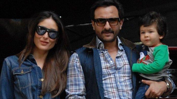 Melahirkan di Usia 40, Begini Rahasia Awet Muda Bintang Bollywood Kareena Kapoor