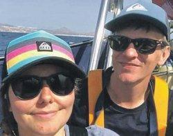 Terlalu Lama Jelajahi Samudera Atlantik, Pasangan Ini Baru Tahu Virus Corona Sedang Melanda Dunia