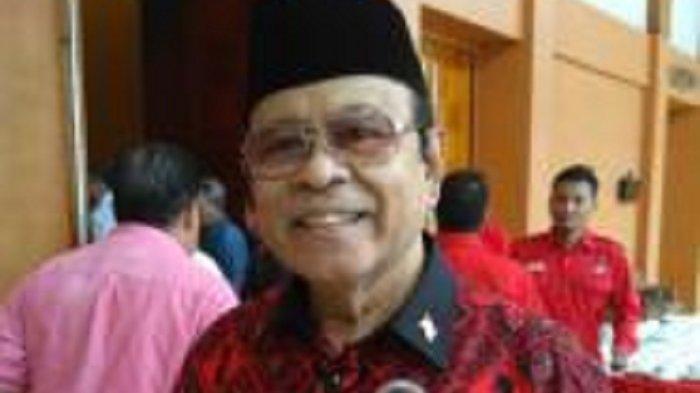 Karimun Usman Usulkan Irwandi Yusuf Jalani Sisa Tahanan di Aceh