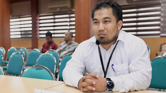 Gubernur Batasi Pertemuan Tatap Muka di Lingkungan Pemerintah Aceh