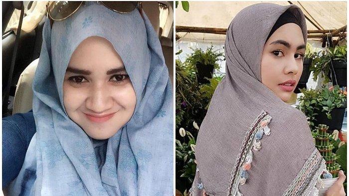 Sosok Istri Pertama Habib Usman Bin Yahya Lihat Foto Beredar Secantik Kartika Putri Serambi Indonesia