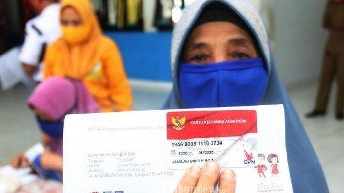 Cara Mudah Buat Kartu Keluarga Sejahtera, Jadi Syarat untuk Mendapatkan Bansos Rp 500 Ribu