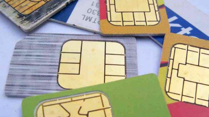 Batas Akhir Registrasi Kartu SIM Prabayar 31 Oktober, Ini Solusi Bagi ABG belum Punya KTP
