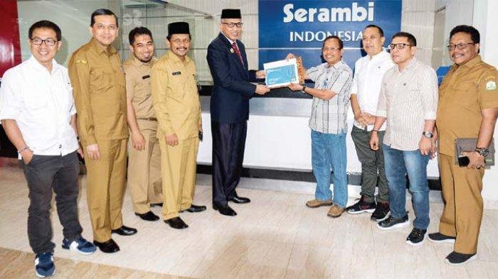 Aceh Bentang Karpet Merah ke Investor