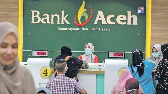 Humas Bank Aceh Klarifikasi Agar Tak Salah Paham, PT Bank Syariah Aceh bukan PT Bank Aceh Syariah