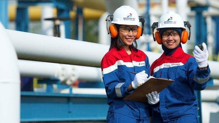 PT Pertamina International Shipping Buka Lowongan Kerja untuk Lulusan S-1, Tersedia Banyak Posisi