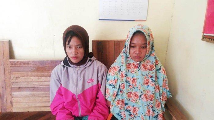 Polisi Sebar Foto DPO, Kasus Perampokan Karyawati Koperasi