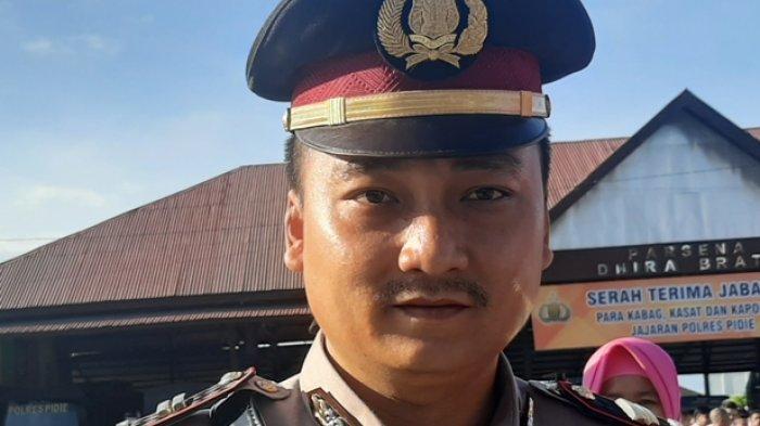 Diduga Gelapkan Uang Perusahaan Rp 63 Juta Lebih, Mahasiswa Asal Aceh Besar Diamankan Polres Pidie