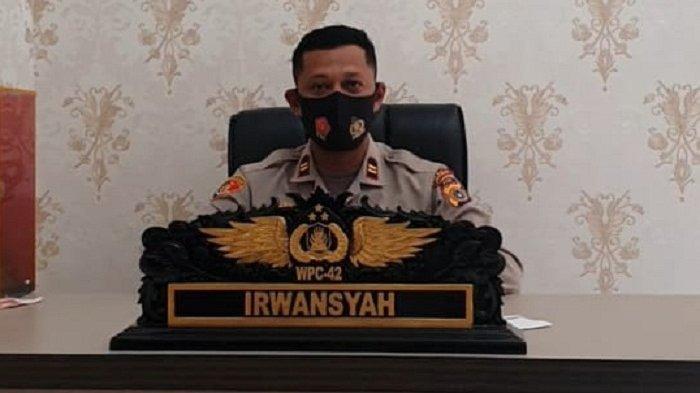 Berkas Kasus Oknum Dokter Selundupkan Miras dari Medan Jelang Tahun Baru Dilimpahkan ke Kejaksaan