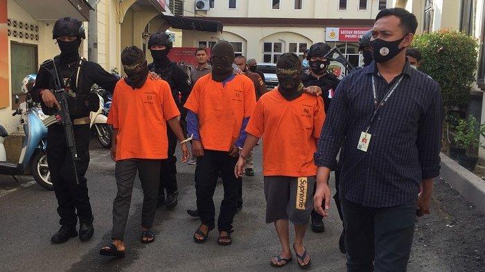 Ini Perkembangan Kasus Pembobolan ATM BNI di Aceh Utara, Satu DPO Masih Diburu