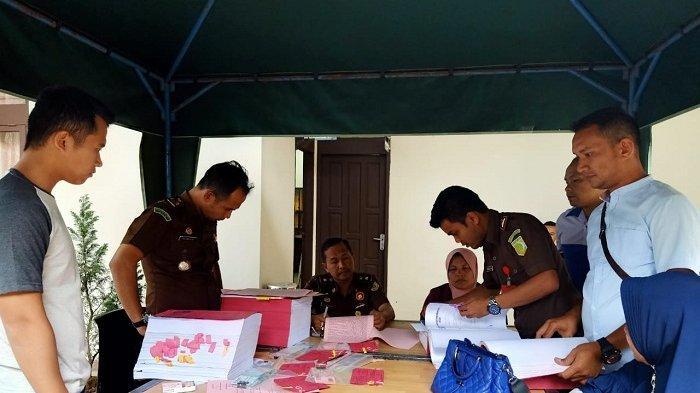 Polres Aceh Tengah Limpahkan Kasus Dugaan Korupsi Dana Desa ke Jaksa, Ini Dugaan Kerugian Negara