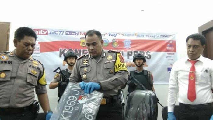 Karena Ingin Punya Mobil, Pelaku Nekat Bunuh Sopir Travel di Aceh Singkil