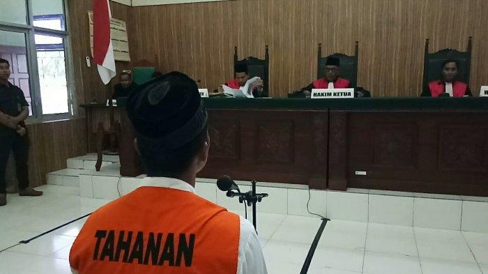 JPU Tuntut Mati Terdakwa Jadi Lembaran Baru dalam Sejarah Penegakan Hukum di Aceh Singkil