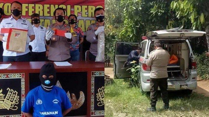 Cinta Sesama Jenis Bos Konter Berujung Pembunuhan Berencana, Pelaku Kesal Dibayar Kurang