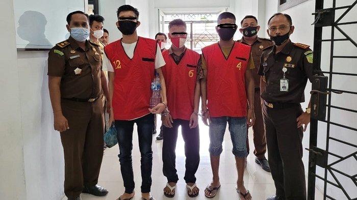 Tiga Terdakwa Kasus Sabu 60 Kg Dituntut Mati, Jaksa Minta Hakim Rampas Mobil Pelaku untuk Negara