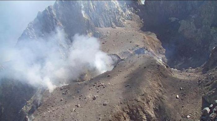 Gunung Semeru Meletus dan Keluarkan Awan Panas, Bagaimana Kondisi Gunung Merapi Sekarang?