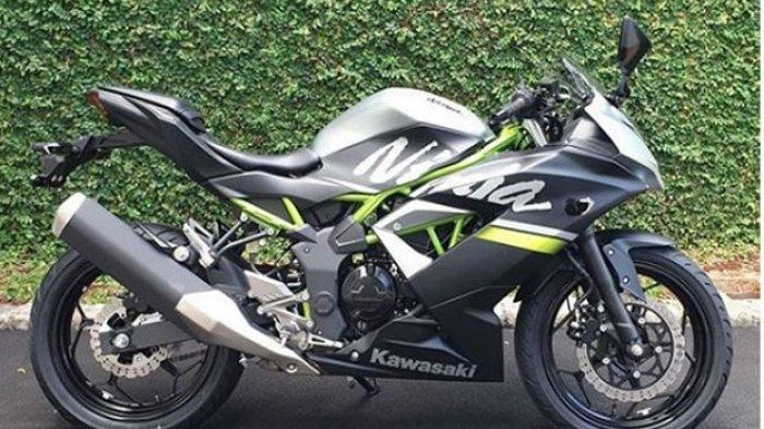 Masih Dalam Promo, Kawasaki Ninja 250 SL Dibandrol Rp 20 Jutaan