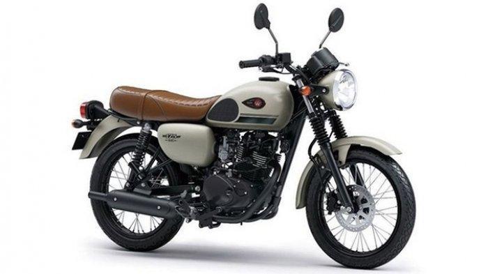 Motor Sport 150 cc Naked Dibandrol Rp 20 Jutaan Sampai Rp 30 Jutaan, Leasing Tersebar Luas