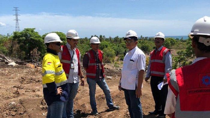 Lahan KIA Ladong Selesai Dikerjakan 75 Persen, Jadwalkan 'Ground Breaking' Diundur 31 Agustus
