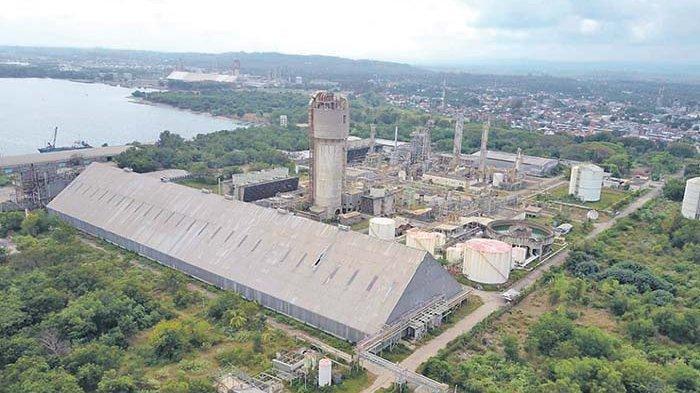 PIM Salurkan 30.571 Ton Urea Subsidi