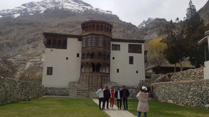 Pakistan Masih Menyimpan Tempat Paling Aman, Jadi Tujuan Turis Lokal dan Internasional